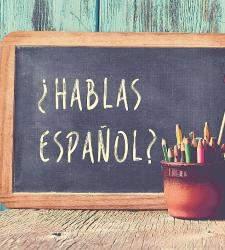 El español, de moda