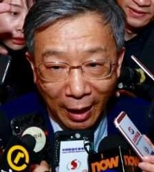 China releva al gobernador del Banco Popular de China tras 15 años en el cargo