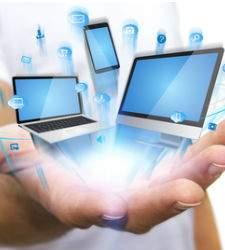 Bruselas crea un impuesto del 3% sobre los ingresos de los gigantes de Internet