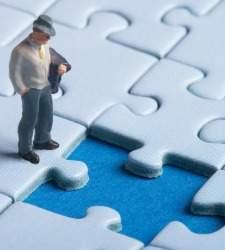 El envejecimiento español multiplicará por 4 el déficit de la Seguridad Social