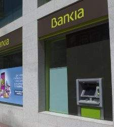El fondo soberano de Noruega aflora un 3,26% de Bankia y se convierte en segundo accionista