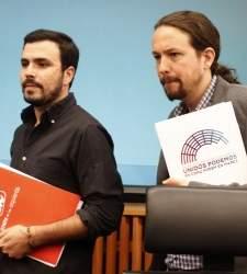 Podemos busca apoyos para presentar una moción de censura contra Rajoy