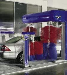 ¿Adiós a los túneles de lavado? Los sistemas de frenado no están preparados