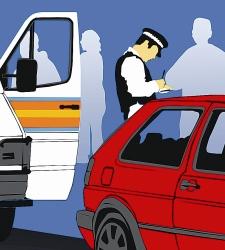 Cinco razones por la que podrá librarse de una nulta de tráfico