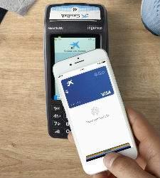 CaixaBank, en Apple Pay