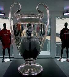 Mediapro se queda la Champions por más de 1.000 millones