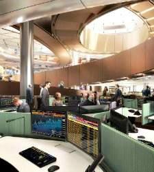 La nueva sede de Bloomberg no tendrá cafetería para evitar el síndrome Google