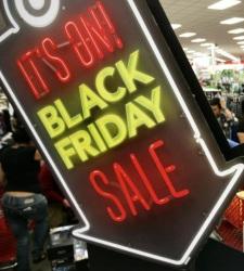 El débil consumo navideño pone en duda la recuperación de Estados Unidos