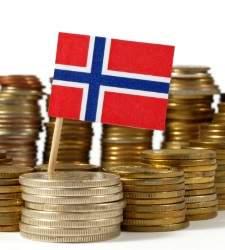 Noruega escapa indemne del mal holandés y con 850.000 millones en el bolsillo