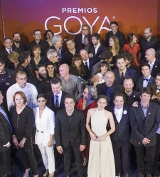 10 claves de la 30 edición de los Premios Goya: del universo de Lorca a la guerra de Bosnia