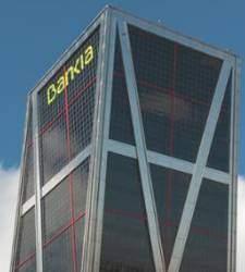 El FROB prepara la fusión de Bankia y Banco Mare Nostrum