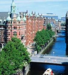 Hamburgo impulsa un plan urbanístico que elimine los coches al 100% en 20 años
