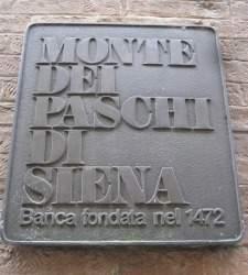 Italia negocia con Bruselas el rescate de Monte dei Paschi antes del referéndum
