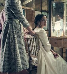 La novia, con 12 nominaciones, la favorita para los Premios Goya 2016
