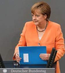 Merkel llama a defender la competencia leal para crear más oportunidades