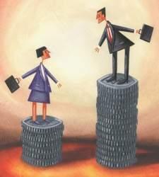 Así afecta la brecha salarial a las jubiladas de hoy...y también del futuro