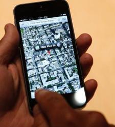 ¿Cuáles son las mejores <i>apps</i> de navegadores GPS para conducir?