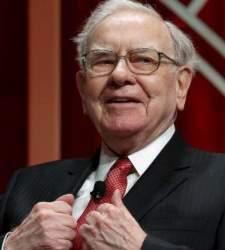 Berkshire Hathaway gana 1.600 millones de dólares por su inversión en Apple