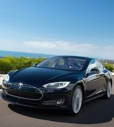 Tesla pone a la venta en España el Model S y el Model X: así puede probarlos