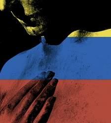 Venezuela sufre la peor contracción en 13 años
