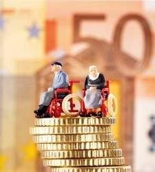 Viudedad y orfandad se pagarán con los presupuestos para salvar las pensiones