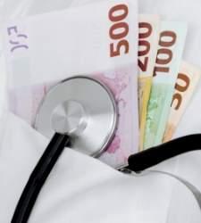 El gasto privado en sanidad alcanza su máximo en el 30% del total