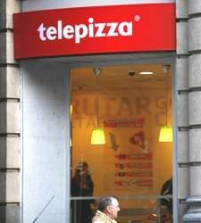 Telepizza entrará en cinco países al año y busca socios para abrir en México