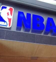 La NBA desembarca en Barcelona con su primer NBA Café de Europa