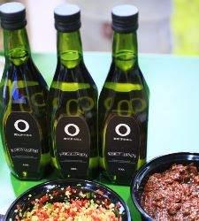 China se rinde al aceite de oliva español: sus ventas se elevan a 25.000 toneladas