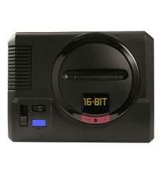 Una Mega Drive mini