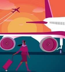 Madrid debería ser centro de conexiones aéreas entre China y Latinoamérica
