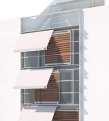Housers construirá el primer edificio de España con financiación colectiva