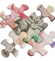 divisas puzzle