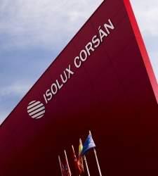Isolux impulsa su actividad tras recibir 150 millones de euros de los bancos