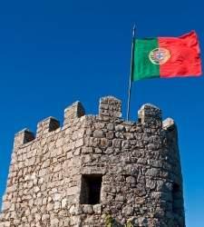 ¿Saldrá Portugal del bono basura? Reduce su déficit al nivel más bajo desde 1974