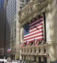 Wall Street cierra con pérdidas: el Dow Jones cae un 0,14%