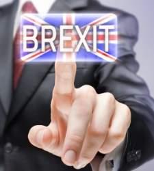 Los líderes de la UE aprueban por unanimidad sus líneas rojas para negociar el Brexit