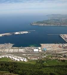 El espigón central de la ampliación del Puerto de Bilbao por 125 millones es la obra más cara de los puertos españoles