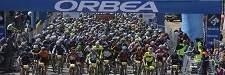Orbea: en dos horas se agotan las 8.000 plazas de ciclistas para su cita en Monegros 2018