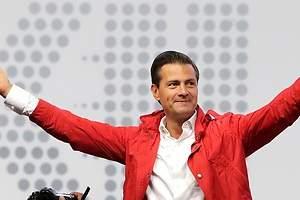 Así ha aumentado el sueldo de Peña Nieto durante su sexenio