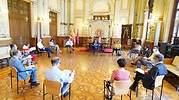 El Ayuntamiento de Valladolid permitirá a sus empleados acogerse al teletrabajo tres días a la semana