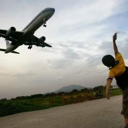 Adiós al abuso de aerolíneas