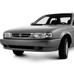 Tsuru, el auto más robado