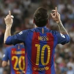 Barcelona gana El Clásico
