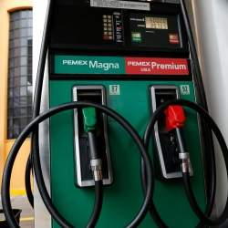 ¿Cuántas horas de trabajo cuesta un tanque de gasolina?