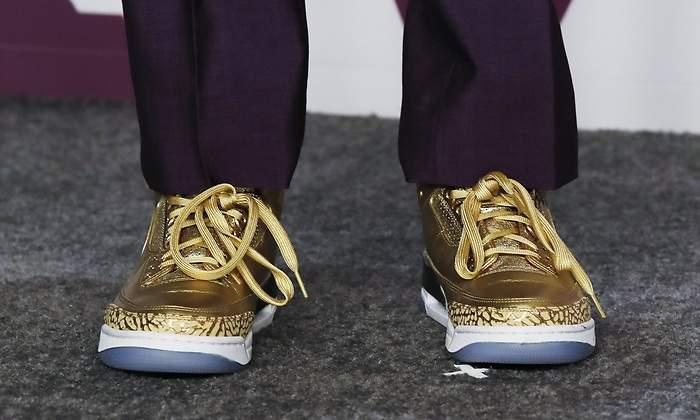9e70ba6df Las Nike Air Jordan de Spike Lee ya son historia de los Oscar ...