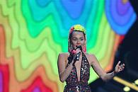 Miley Cyrus - 195x130