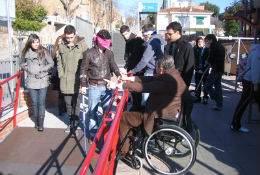 Los universitarios con discapacidad pueden optar a las Becas Máster Fundación Universia en Garrigues