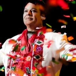 La revelación que conmociona México: Juan Gabriel está vivo y fingió su muerte
