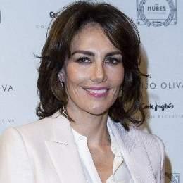 Adriana Abascal, ex de Juan Villalonga: No hay nadie que se resista a una sonrisa auténtica